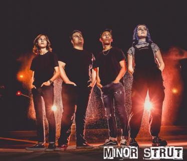 Minor Strut