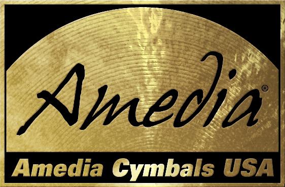 Amedia Cymbals USA